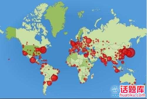 """策策""""世界各国人口排名,新世界各国人口排"""
