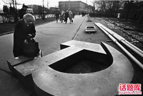聊聊红色文化传统的断裂与苏联的解体历史话