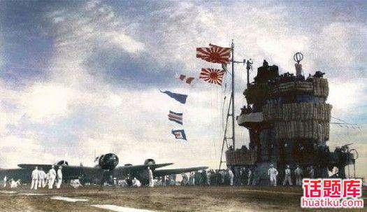 聊聊二战时期日本不敢偷袭珍珠港,美国手把手